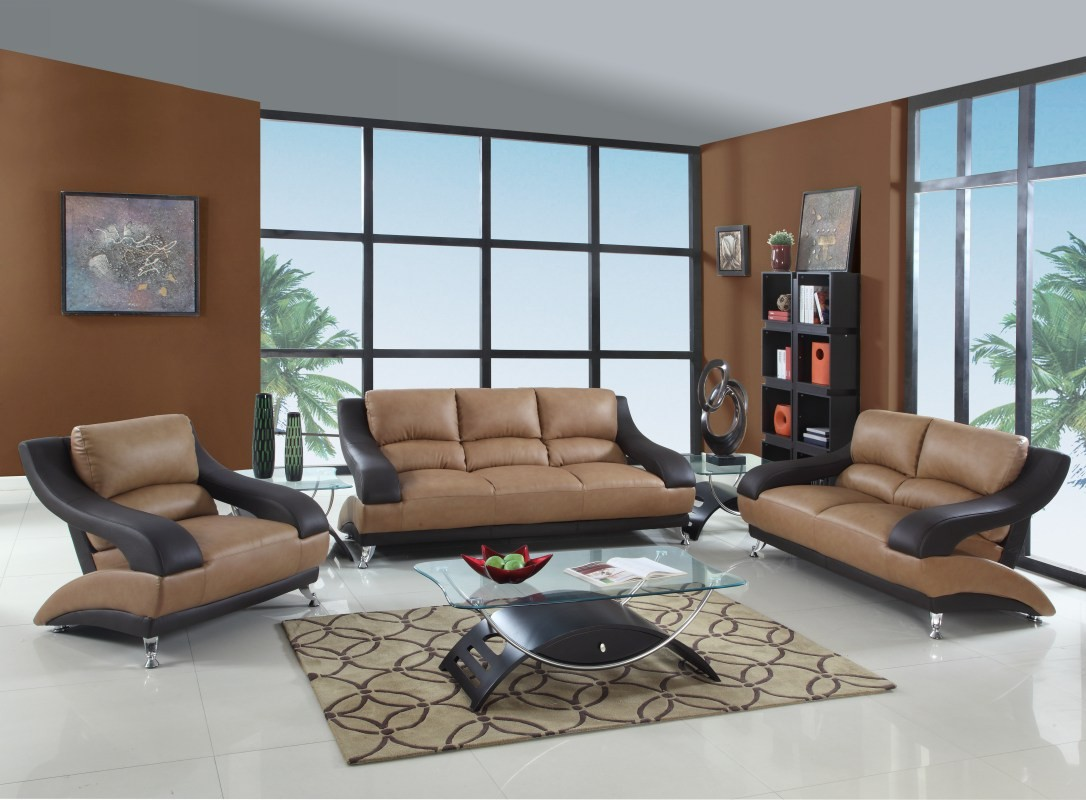 982-Two-Tone-Leather-Match-3PC-Sofa-Set-LARGE