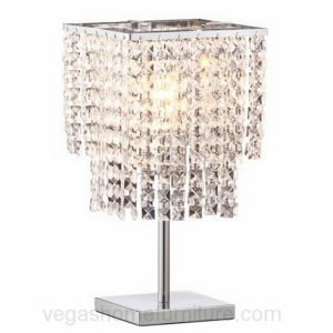 Falling Stars Collection Table Lamp