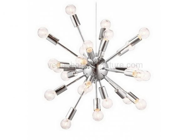 Pulsar Collection Ceiling Lamp