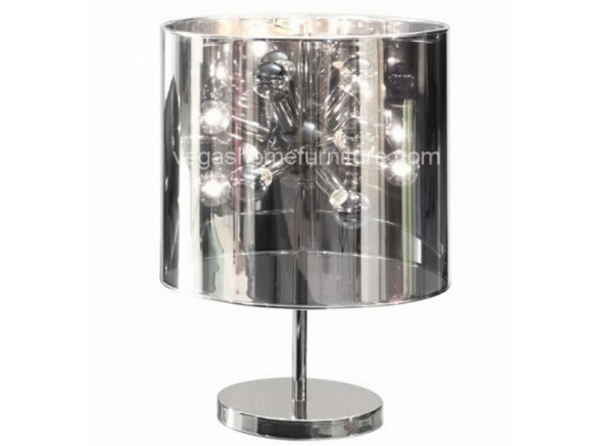 Supernova Collection Table Lamp