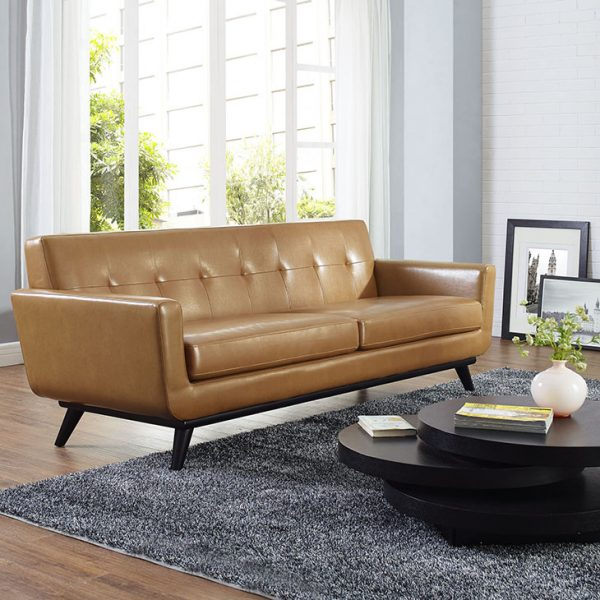 Engage Bonded Leather Collection