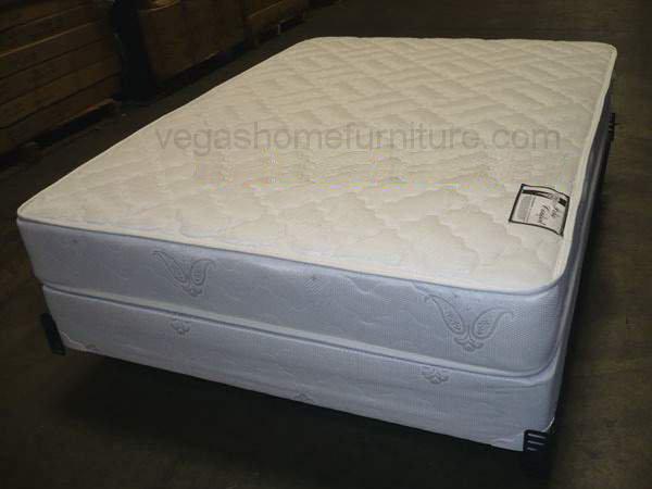 simplicity mattress set