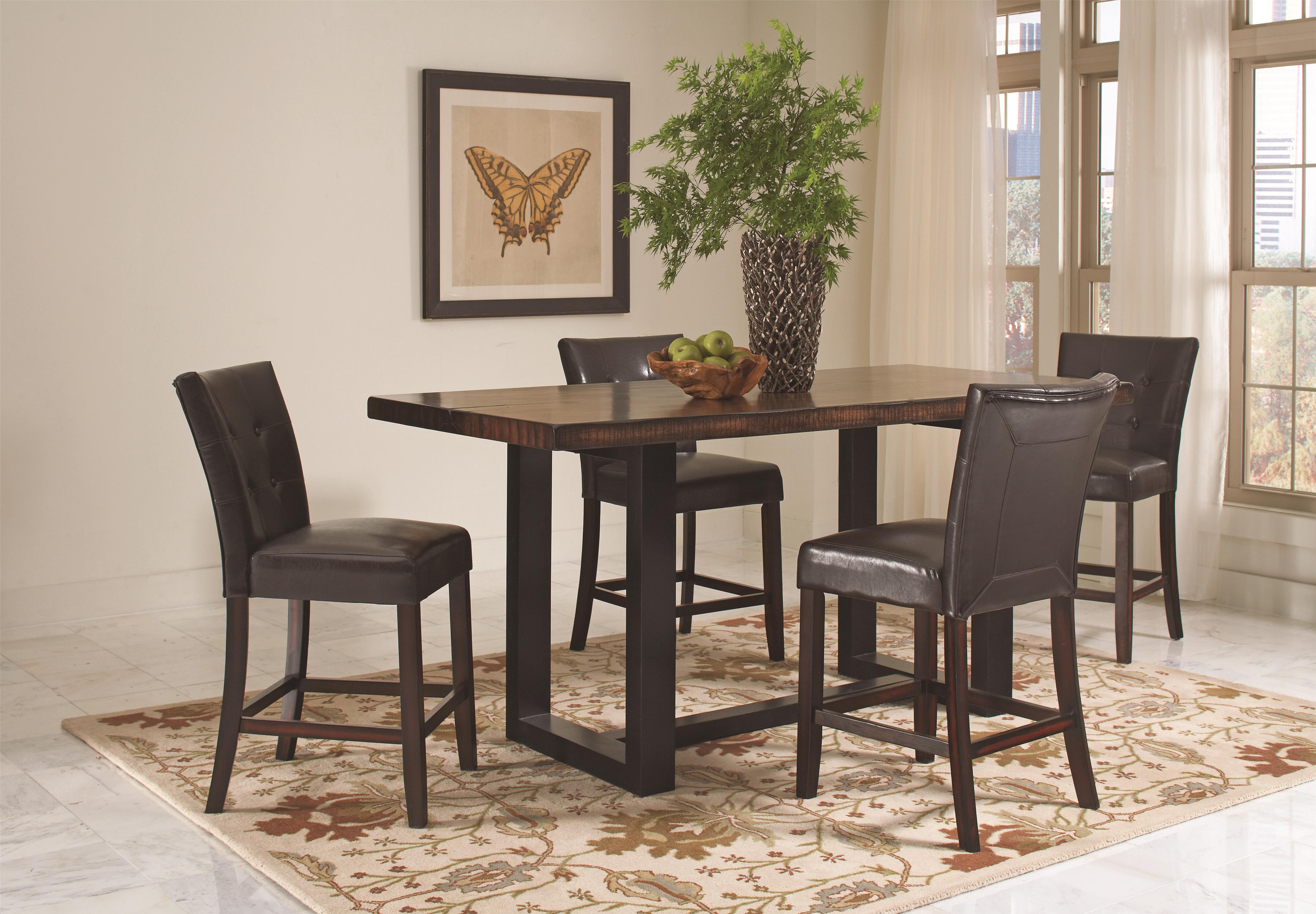 Westbrook Counter Height Collection Las Vegas Furniture