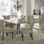 Sophia Mirror Dining Collection