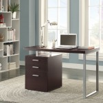 Hilliard Modern Desk Collection