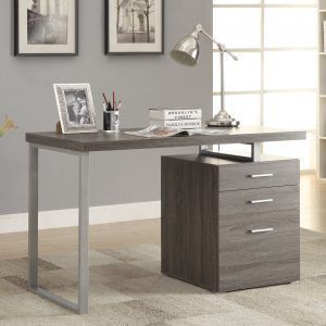 Hilliard Modern Desk Collection