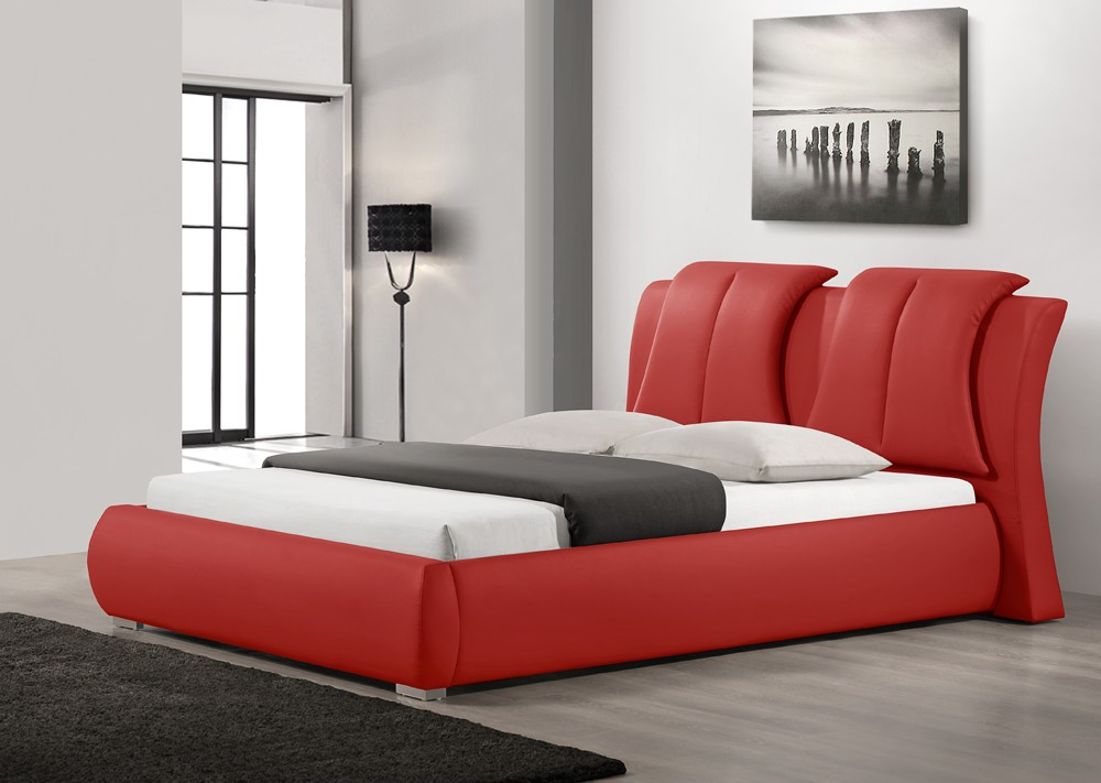 sunset_leather_platform_bed_red_1