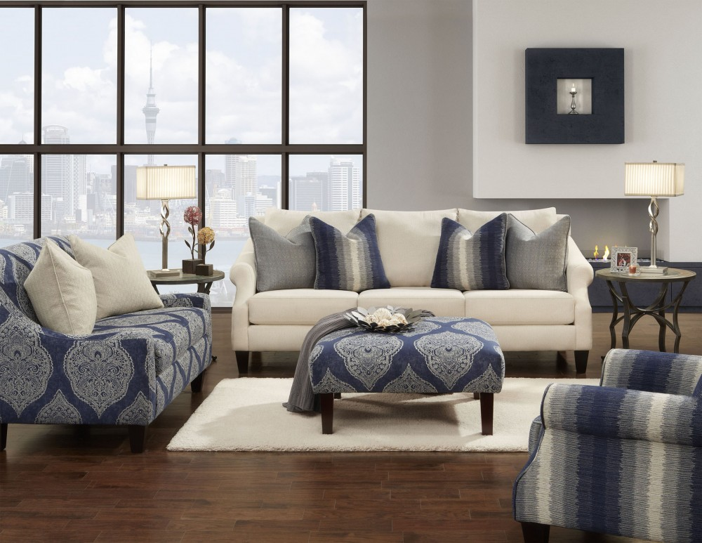 Waller Living Room Las Vegas Furniture Store Modern Home Furniture Corn