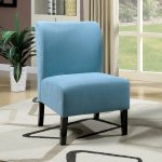 Bree Fabric Accent Chair