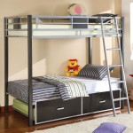 Cletis Twin Twin Bunkbed