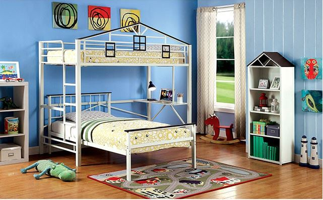 Fortress Bed Las Vegas Furniture Store Modern Home