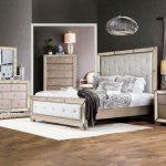 loraine mirror bedroom set