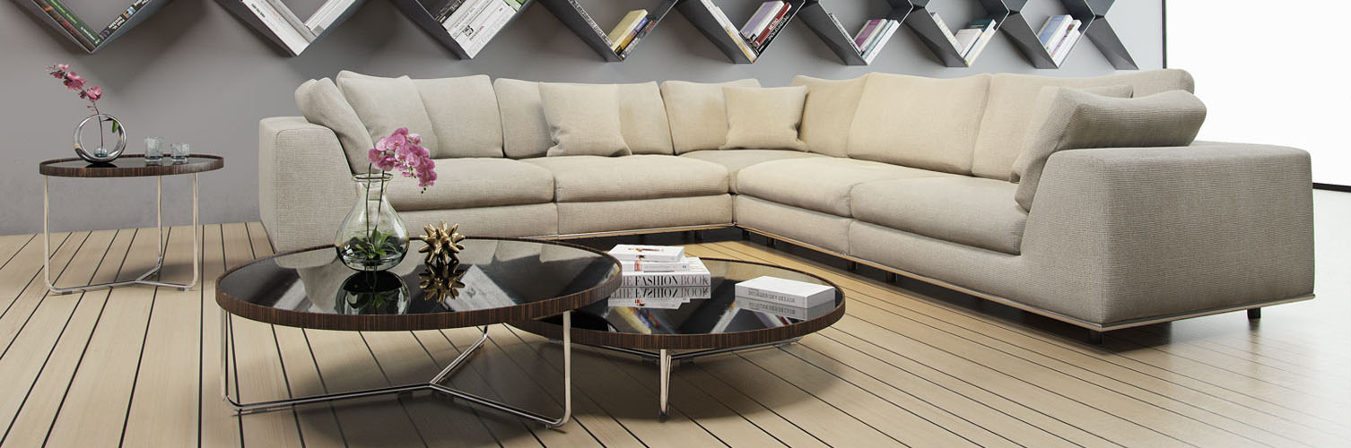 Modloft Sectional front page