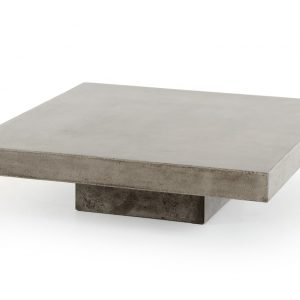 morley patio coffee table