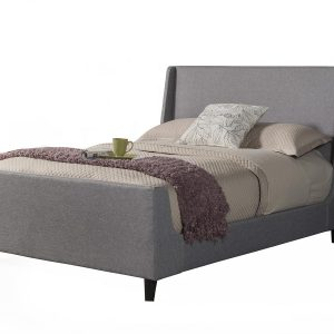 1094_1 FABRIC BED