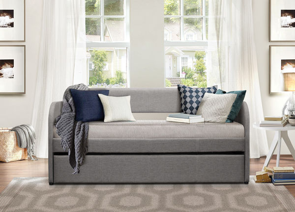 home office wood daybed - photo #14