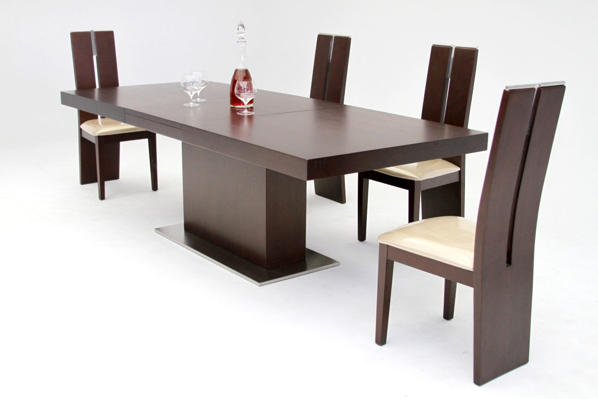 Zenith Extendable Dining Collection Las Vegas Furniture
