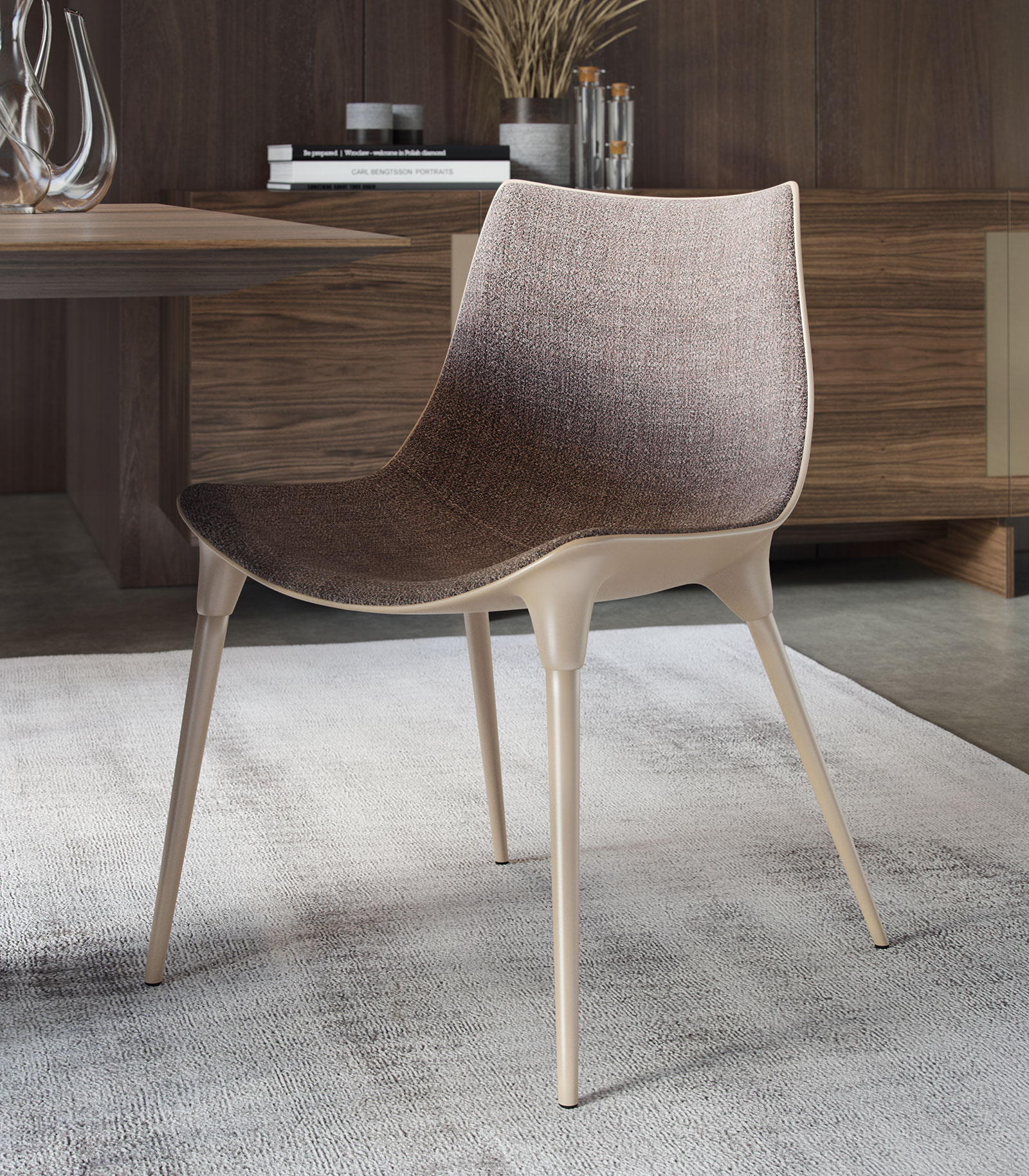 Grand Espresso Dining Collection