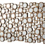 Collage Wall Mirror
