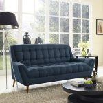 Response Fabric Love Seat