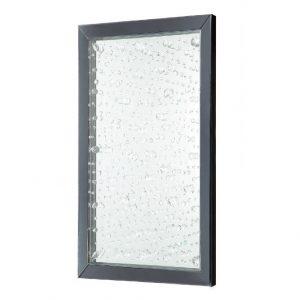 Raindrop Wall Mirror