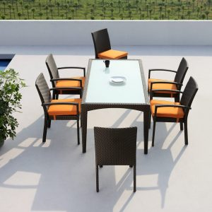 Persian Style Patio Collection Las Vegas Furniture Store Modern Home Furniture Cornerstone