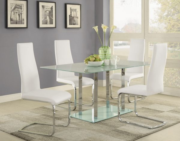 104861-104863 geneva collection dining set