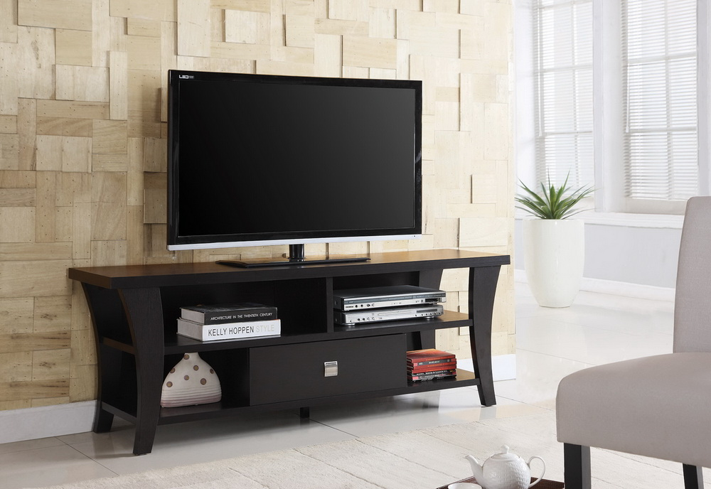 700497 CAPPUCCINO TV STAND