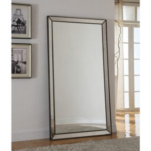 Destiny Tall Floor Mirror