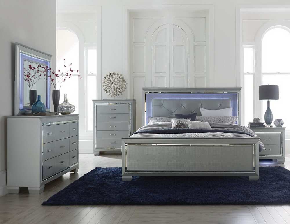 bedroom collection las vegas furniture store modern home furniture