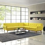EEI-2108 ENGAGE SUNNY SECTIONAL
