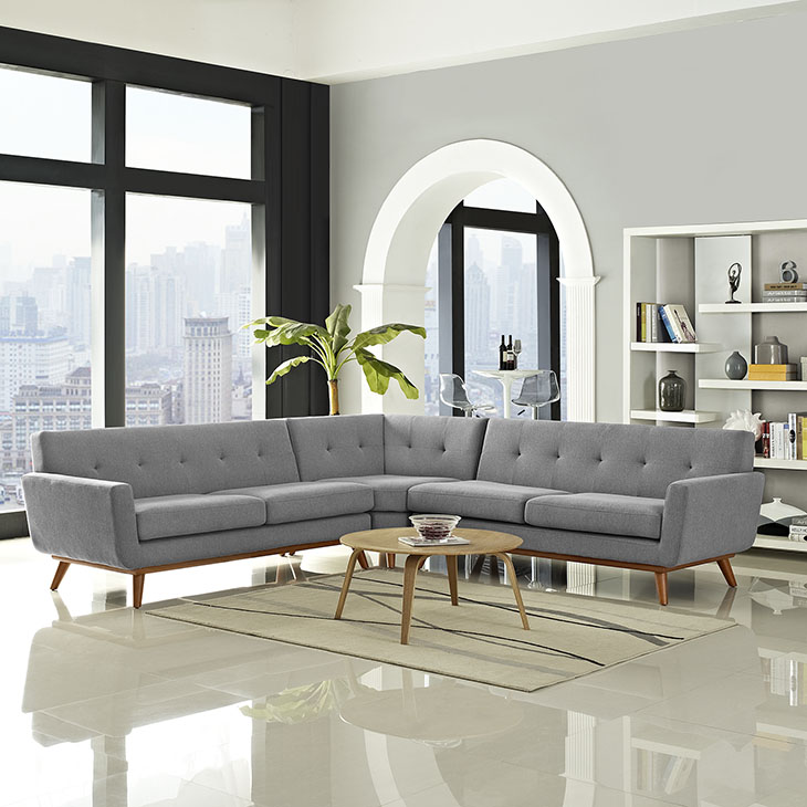 EEI-2108-EXPECTATION GREY SECTIONAL