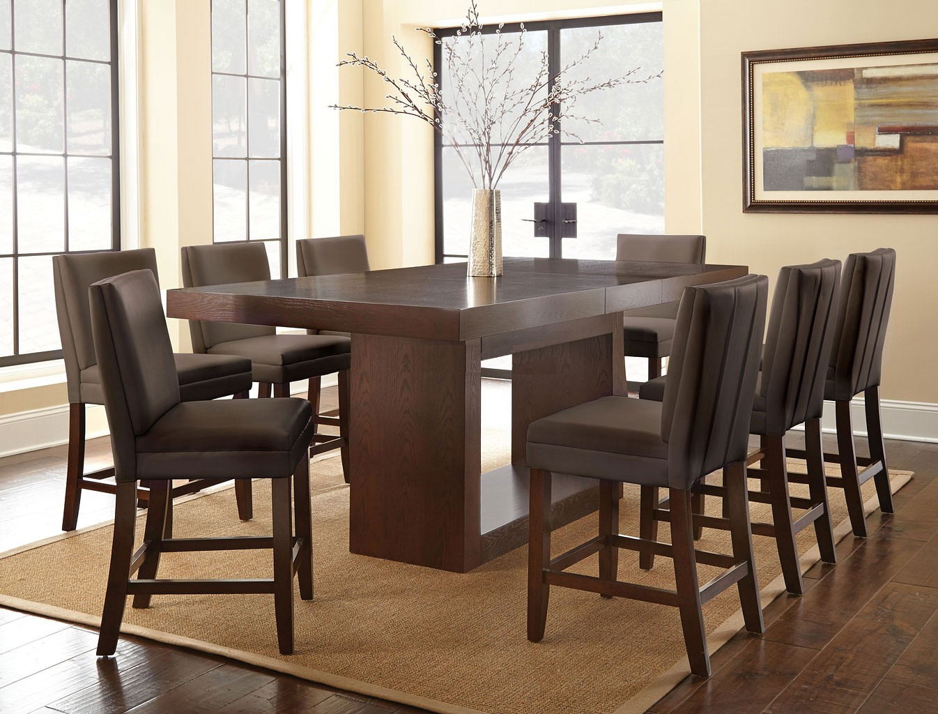 Antonio Pub Table Collection Las Vegas Furniture Store