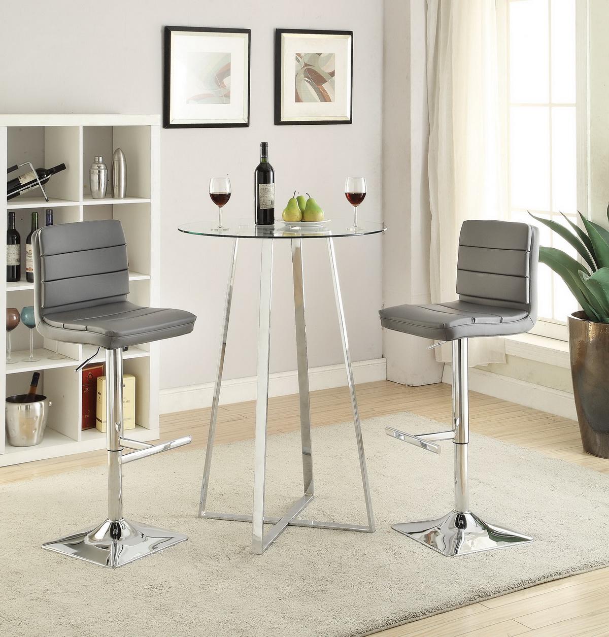 Julian Bar Table Collection Las Vegas Furniture Store Modern Home Furniture Cornerstone