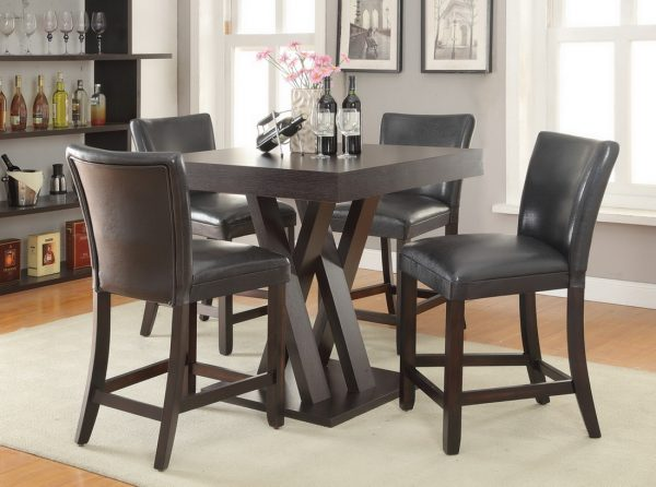 100523-100055 mannes counter height set