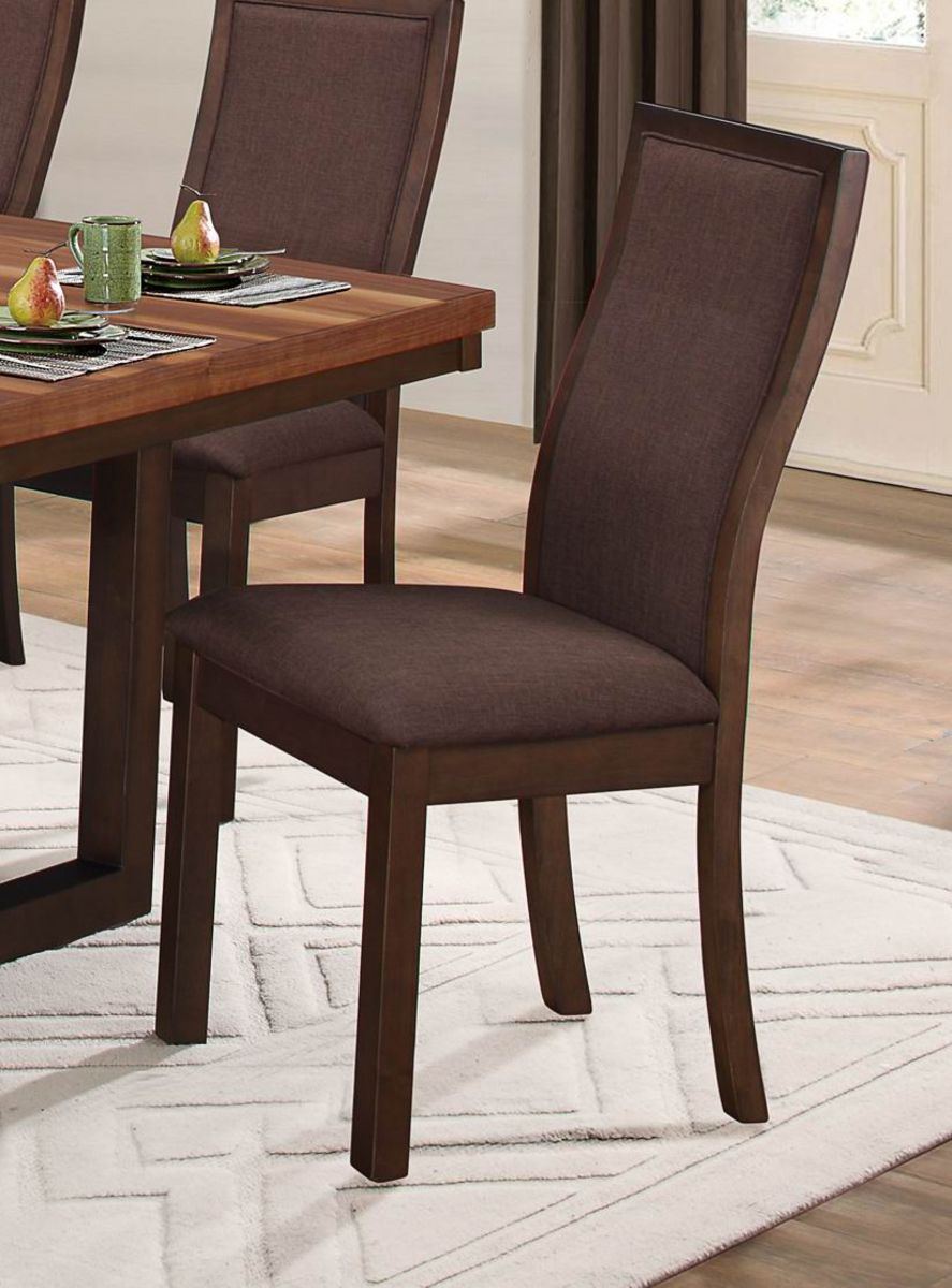 Compson Contemporary Dining Table Collection Las Vegas Furniture Store Modern Home Furniture