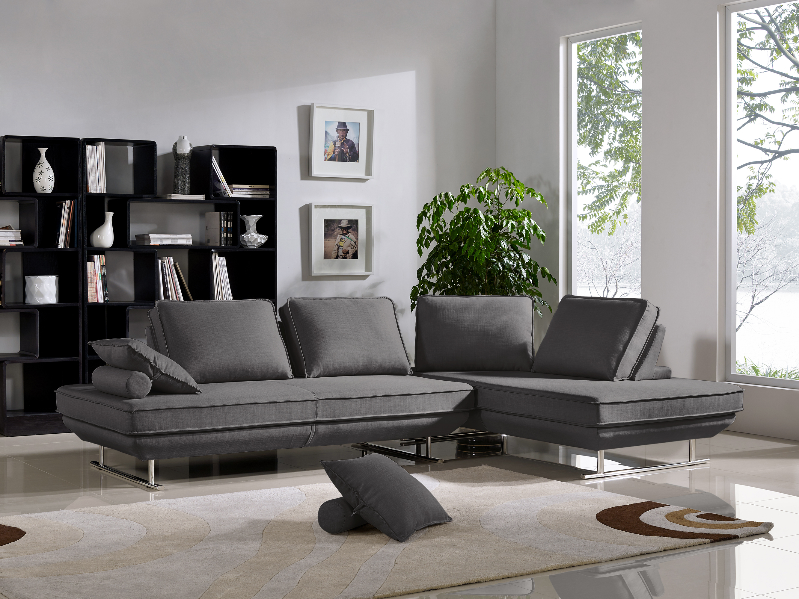Dolce Living Room Collection Las Vegas Furniture Store Modern Home Furniture Cornerstone