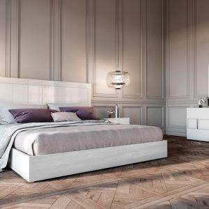 nicla white vig bedroom set