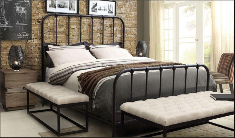 MATEO BED