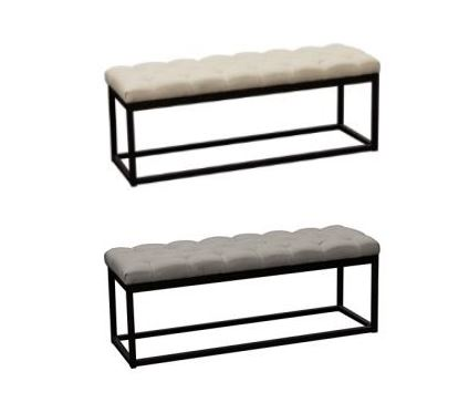 MATEO SMALL BENCH 1