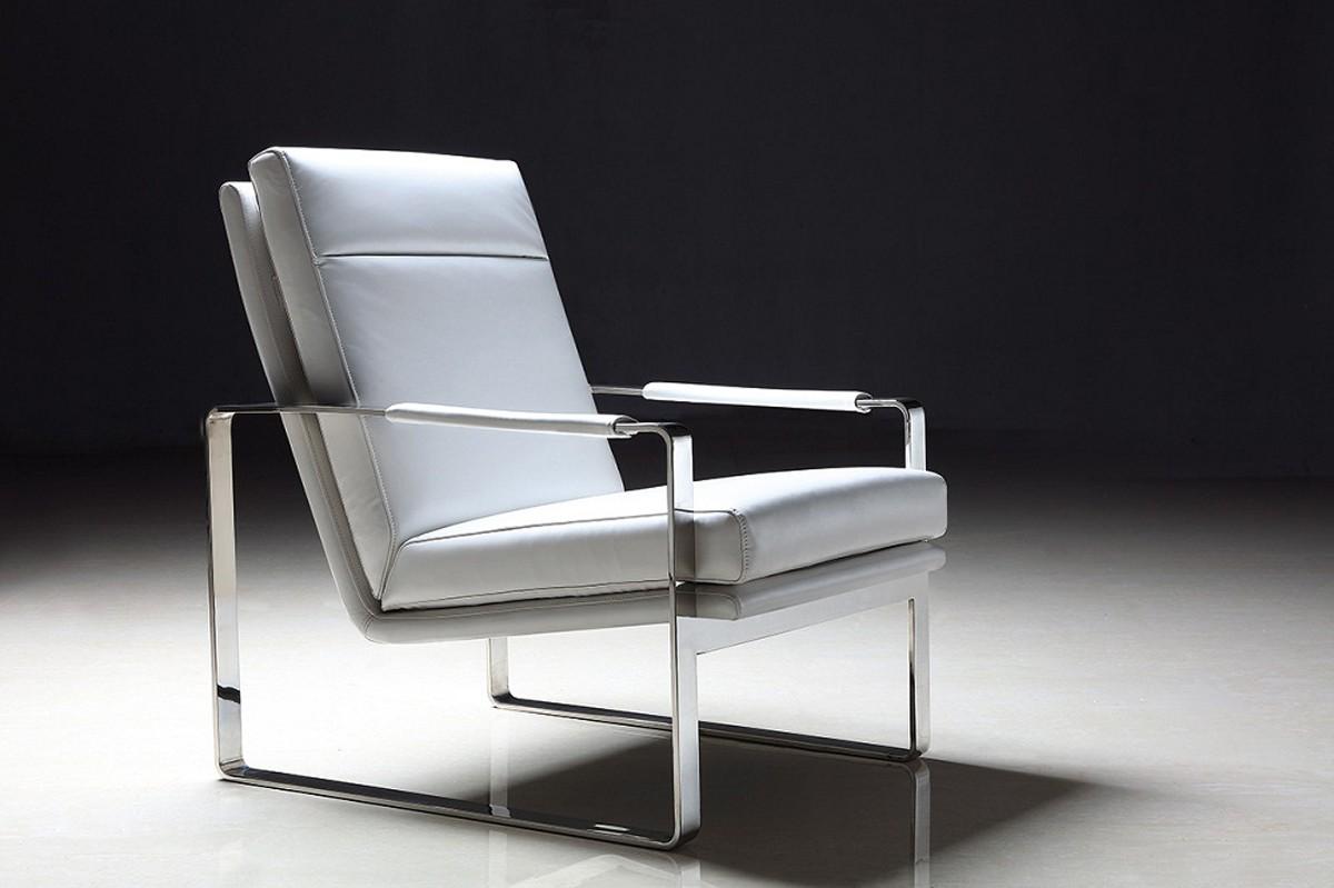 Mary grey chair