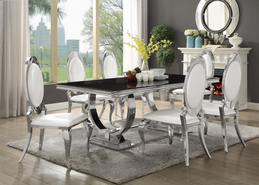107871 Antoine dining table