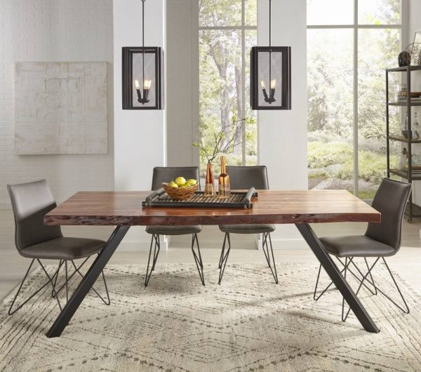 3A6961 REESE DINING TABLE