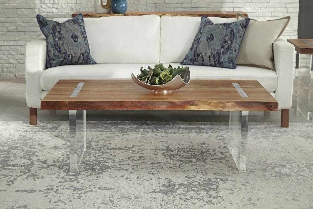 3B6921 REESE COFFEE TABLE