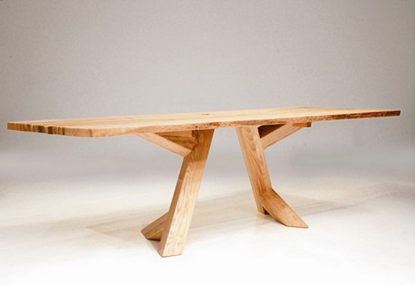 219 walker dining table