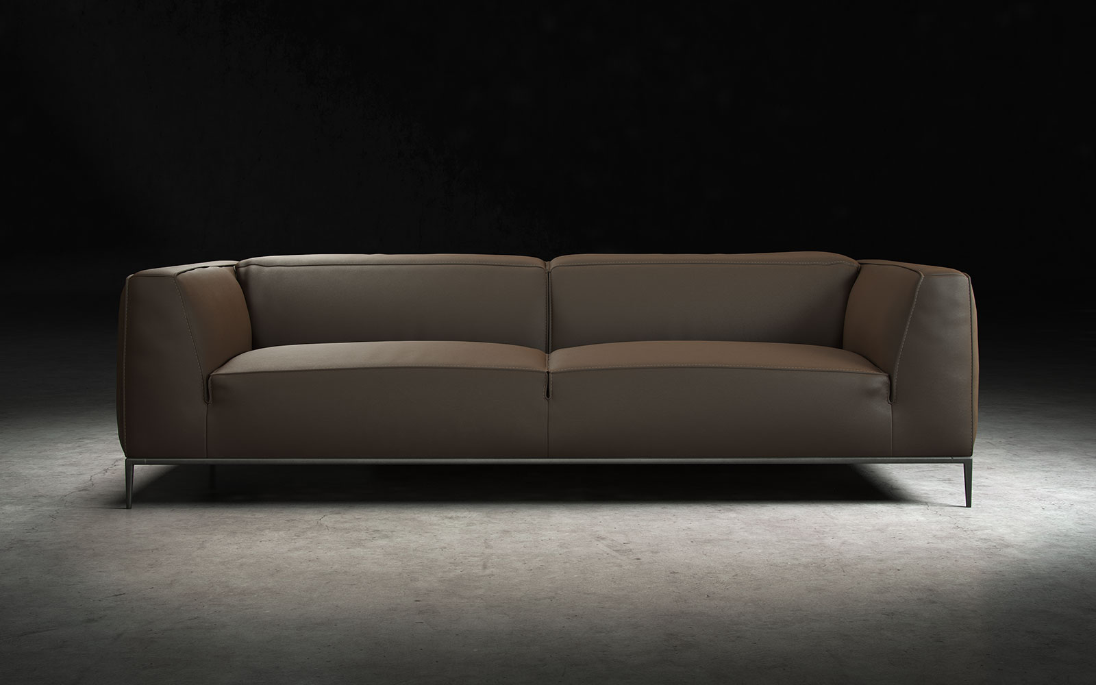 Fletcher Fendi Sofa