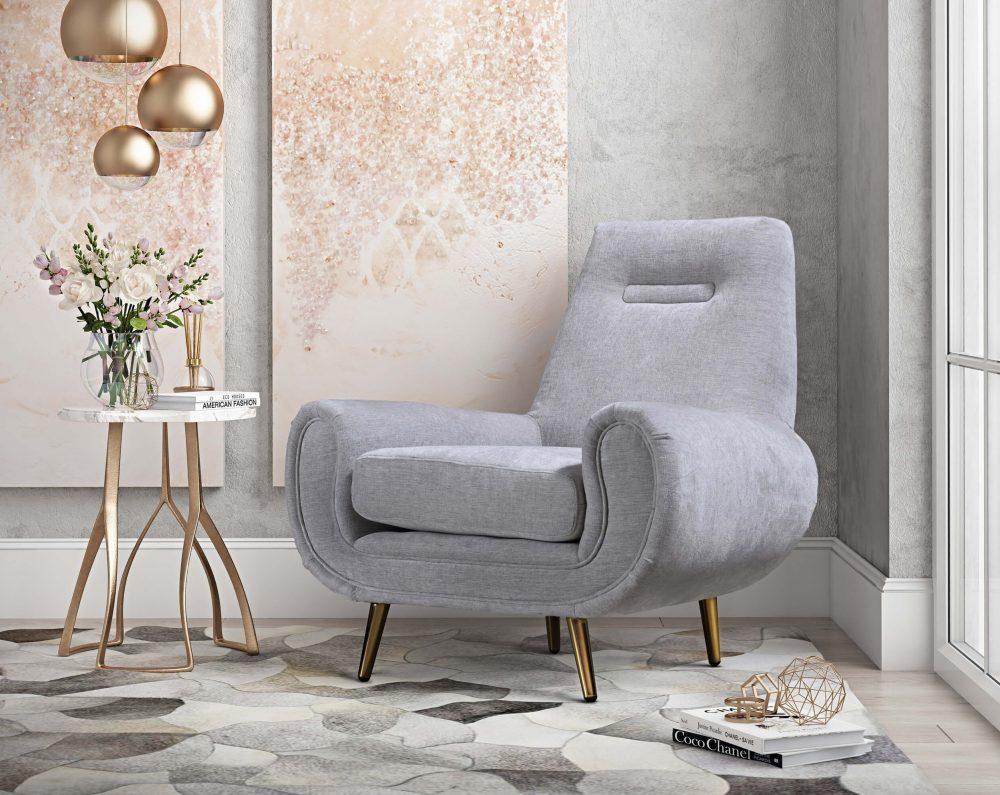 piper grey accent chair las vegas
