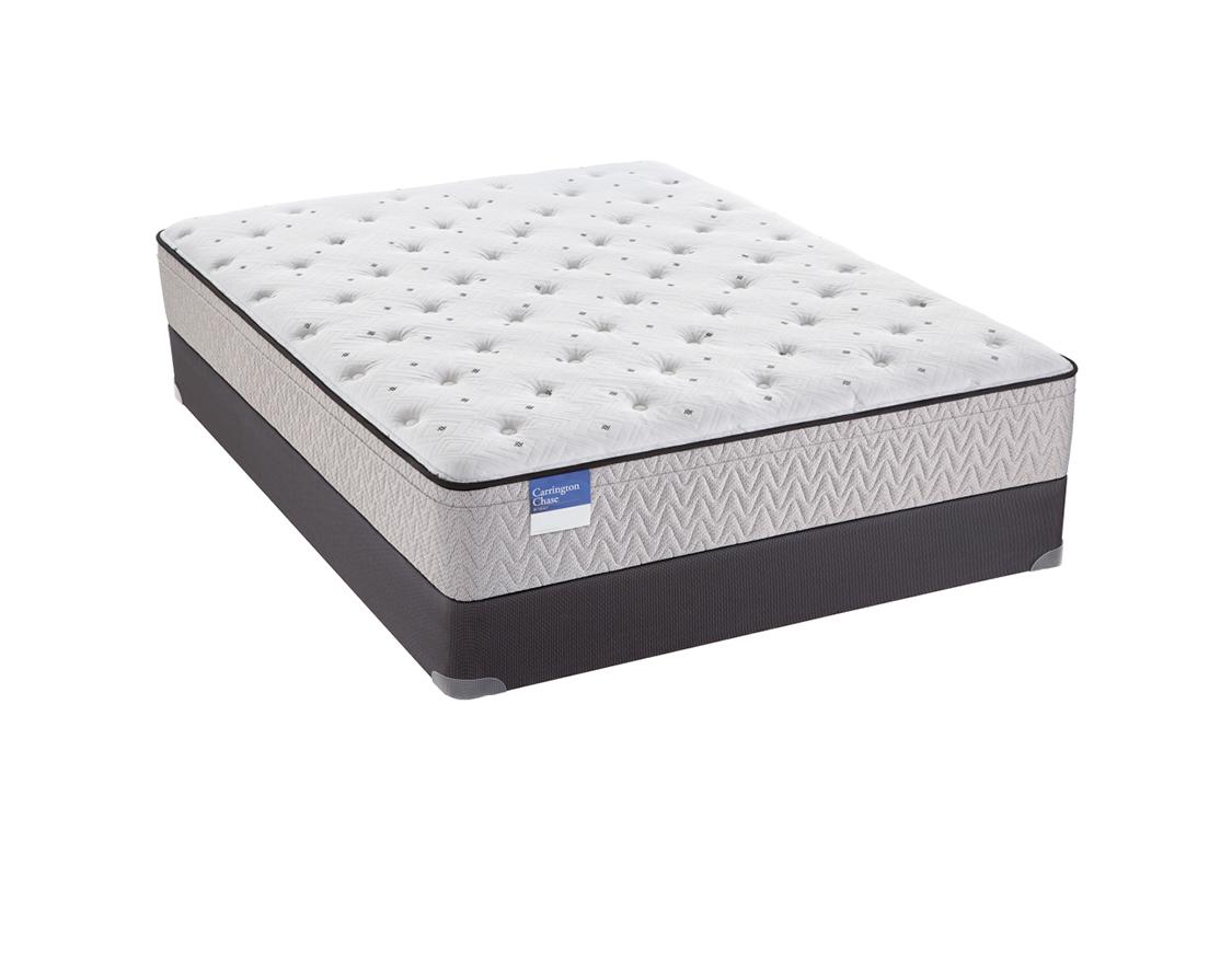 bardsley plush mattress