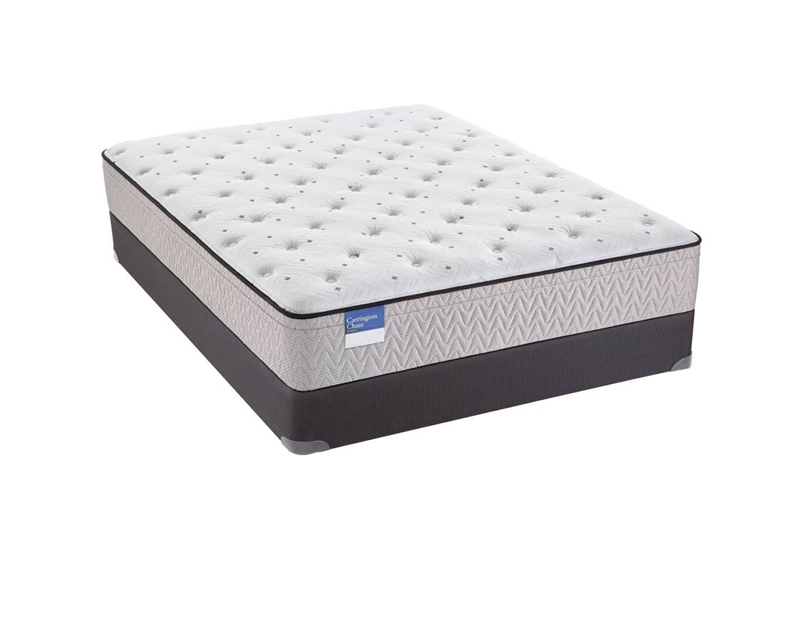 belgrave plush eurotop mattress