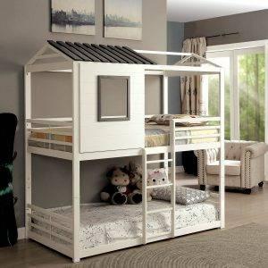 Twin Twin bunk bed house in las vegas nevada